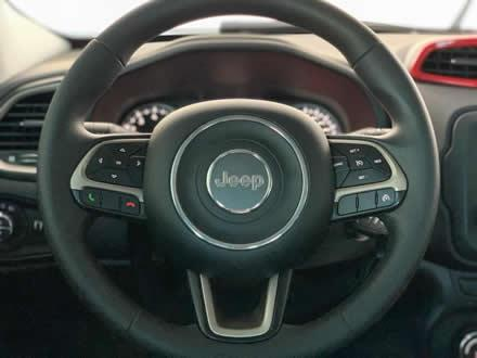 JEEP RENEGADE 1.8 16V FLEX SPORT 4P MANUAL - Foto 9
