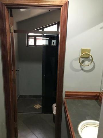 Salão de 72m² com café e banheiro - Foto 3