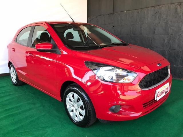 FORD KA 2018/2018 1.0 S 12V FLEX 4P MANUAL