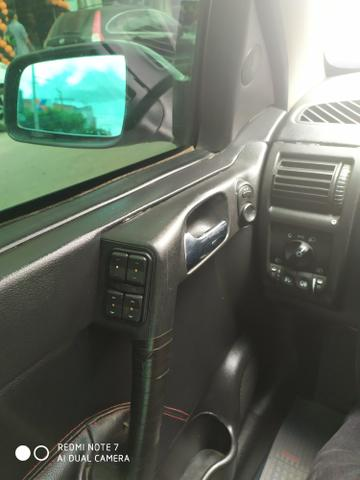 Chevrolet Astra Advantage motor 2.0 Flexpower 2009/2009 - Foto 10