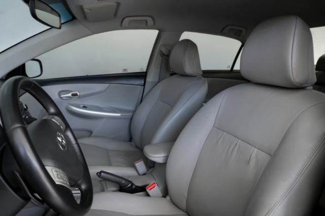 Toyota Corolla 2.0 XEI 2013 Automático Completo - Foto 5
