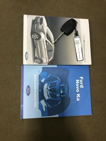 Ford Ka Hatch 1.0 2015 - Foto 18