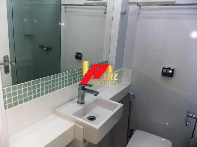 Apartamento - Glória Rio de Janeiro - JRZ256 - Foto 18