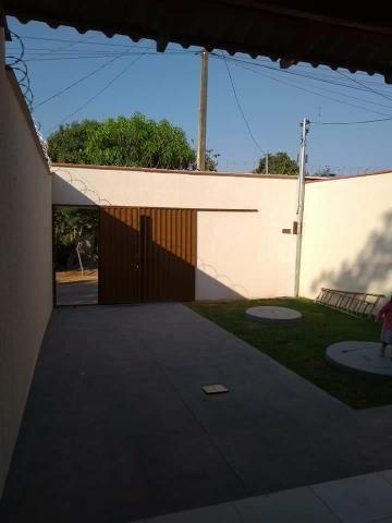 Casas com desconto de 10 mil no Jd Nova Olinda veja - Foto 11
