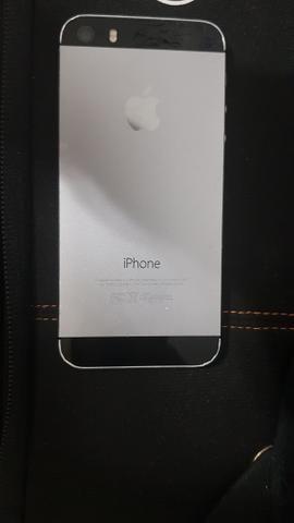 Iphone 5s com biomatria