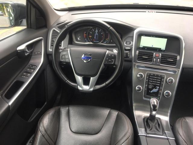 Volvo XC60 Momentum 2.0 2016+Único Dono+Todas Revisoes - Foto 10