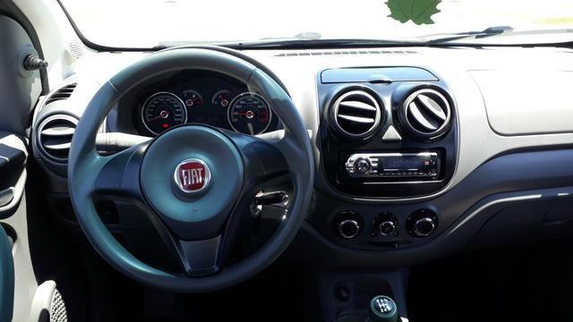 Fiat Palio Completo TOP Attractive 2016 - Foto 20