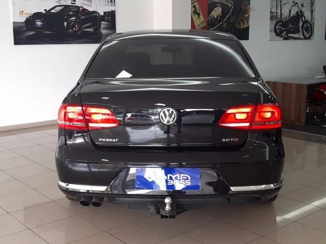 VW Passat TSi - Foto 4