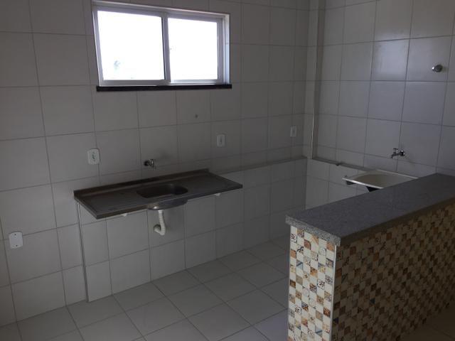 Apartamentos 01 quarto com ou sem garagem. 40m2 - Foto 5