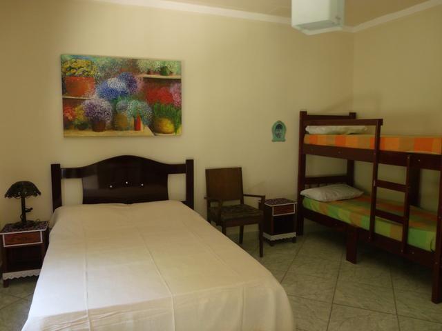 CARNAVAL- Com conforto e Lazer completo!!!! - Foto 12