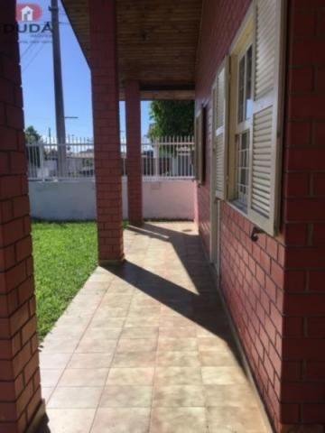 Casa à venda com 2 dormitórios em Centro, Balneário rincão cod:7642 - Foto 9