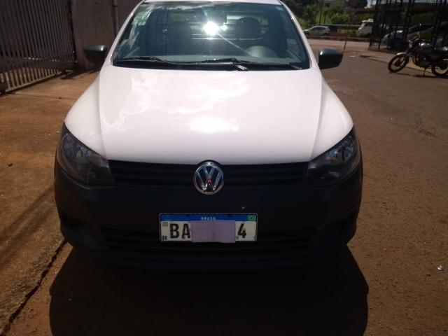 Vw - Volkswagen Saveiro Cab Simples Completa - Foto 15