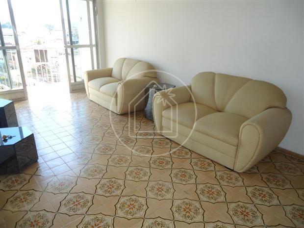 Apartamento à venda com 2 dormitórios em Piedade, Rio de janeiro cod:842254