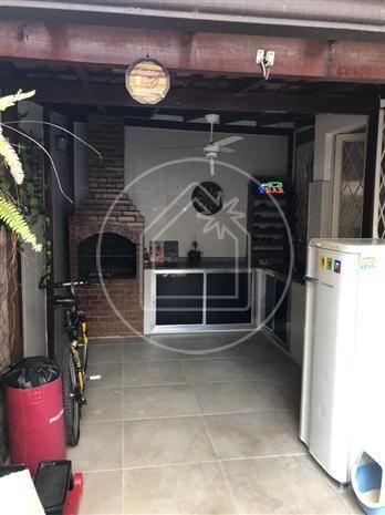 Apartamento à venda com 3 dormitórios em Lins de vasconcelos, Rio de janeiro cod:842600 - Foto 18