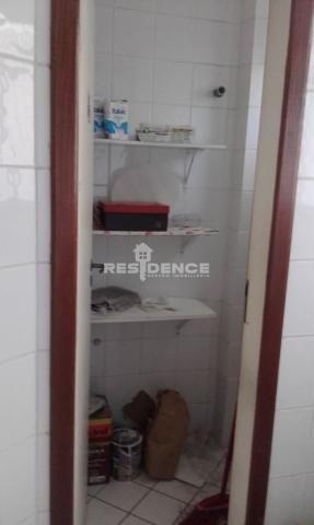 Apartamento à venda com 3 dormitórios em Itapoã, Vila velha cod:2394V - Foto 13
