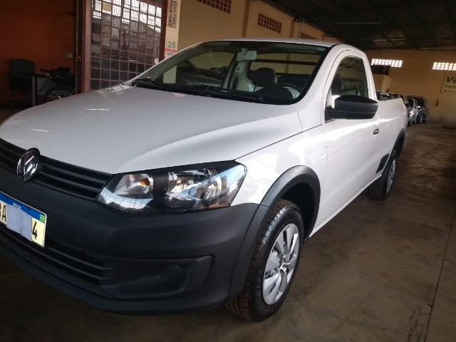 Vw - Volkswagen Saveiro Cab Simples Completa