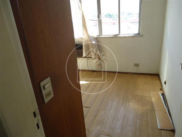 Apartamento à venda com 2 dormitórios em Piedade, Rio de janeiro cod:842254 - Foto 6