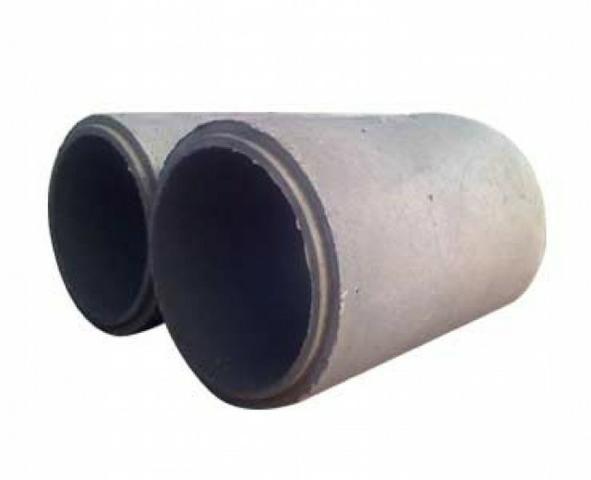 Fôrma para manilha de cimento, tubo p/ esgoto. Tubo de concreto para fossa, poço, cisterna - Foto 6