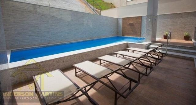 Apartamento à venda com 1 dormitórios em Jardim camburi, Vitória cod:8345 - Foto 18