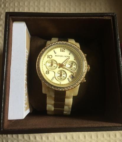 69713ef7d64 Relógio Michael Kors - Bijouterias