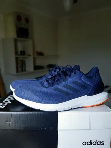 Tênis Adidas Cosmic 2 Azul Nº41 - Roupas e calçados - Jardim São ... 70f9fe7445e73