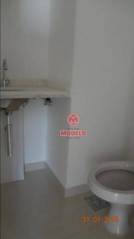 Sala para alugar, 50 m² por r$ 1.600/mês - alto - piracicaba/sp - Foto 4