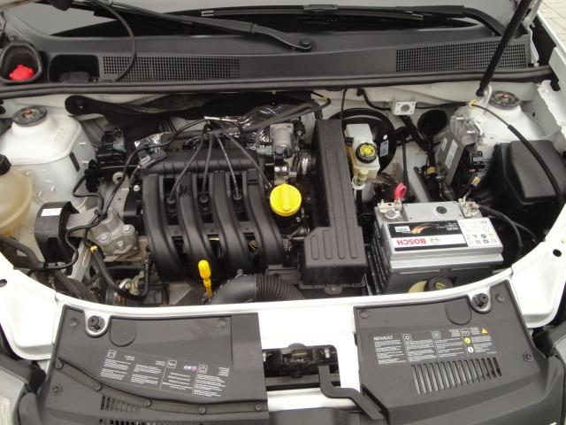 Renault Logan 1.0 Expre 2014 Completo - Foto 15
