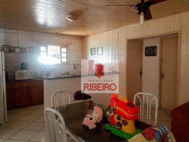 Casa com 4 dormitórios à venda, 75 m² por R$ 130.000 - Vila São José - Araranguá/SC - Foto 10