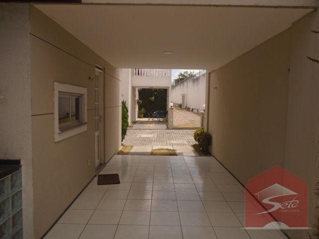 Casa com 3 dormitórios à venda, 75 m² por r$ 320.000 - serrinha - for - Foto 5