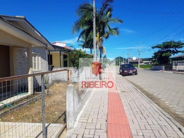 Casa com 4 dormitórios à venda, 75 m² por R$ 130.000 - Vila São José - Araranguá/SC - Foto 2