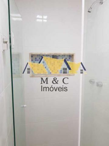 Apartamento à venda com 2 dormitórios em Vicente de carvalho, Rio de janeiro cod:MCAP20253 - Foto 12