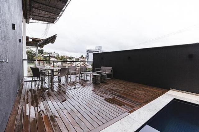 Apartamento à venda com 3 dormitórios em Costa e silva, Joinville cod:8453 - Foto 16
