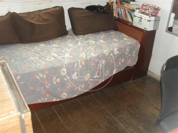Casa à venda com 4 dormitórios em Riachuelo, Rio de janeiro cod:853389 - Foto 12