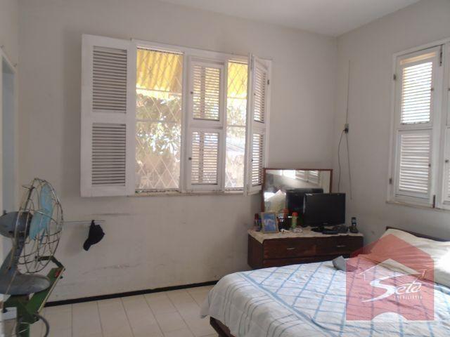 Casa com 660 m² à venda por r$ 1.400.000 - aldeota - fortaleza/ce - Foto 10