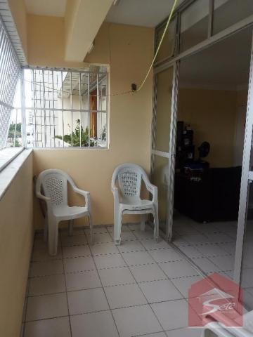 Apartamento com 4 dormitórios à venda, 121 m² por r$ 270.000 - benfic - Foto 12