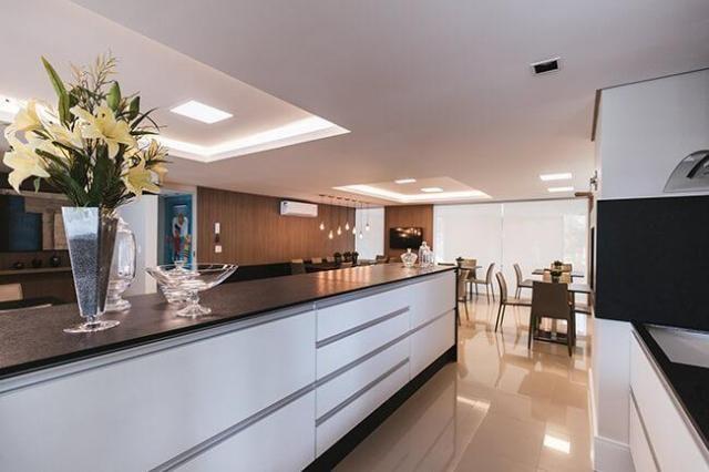 Apartamento à venda com 3 dormitórios em Costa e silva, Joinville cod:8453 - Foto 12