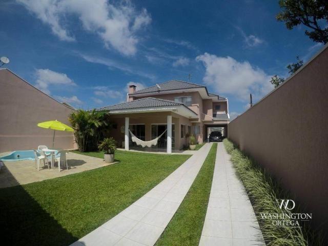 Sobrado com 3 dormitórios à venda, 688 m² por r$ 1.550.000 - águas belas - são josé dos pi - Foto 6