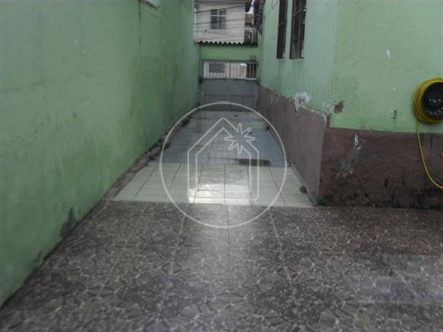 Casa à venda com 4 dormitórios em Riachuelo, Rio de janeiro cod:853389 - Foto 19
