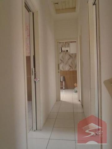 Casa com 3 dormitórios à venda, 75 m² por r$ 320.000 - serrinha - for - Foto 17