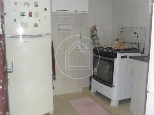Casa à venda com 4 dormitórios em Riachuelo, Rio de janeiro cod:853389 - Foto 16