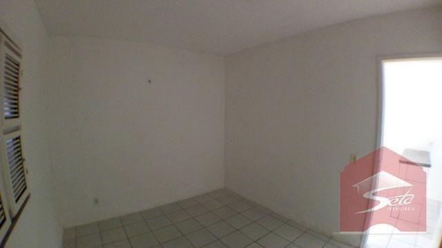 Apartamento c/ 2 dormitórios para alugar, 40 m², r$ 400/mês, serrinha. - Foto 10