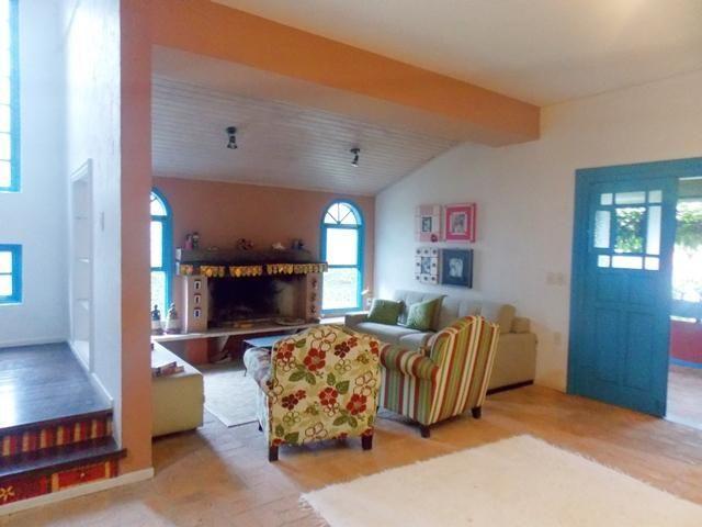 Casa à venda com 4 dormitórios em Centro, Joinville cod:4662 - Foto 7