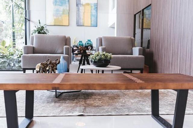 Apartamento à venda com 3 dormitórios em Costa e silva, Joinville cod:8453 - Foto 10