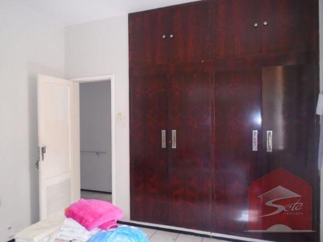 Casa com 660 m² à venda por r$ 1.400.000 - aldeota - fortaleza/ce - Foto 14