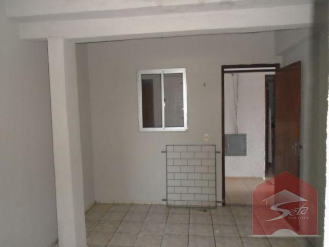 Apartamento para alugar, 30 m² por r$ 450/mês - f. brito -fortaleza/ce - Foto 3