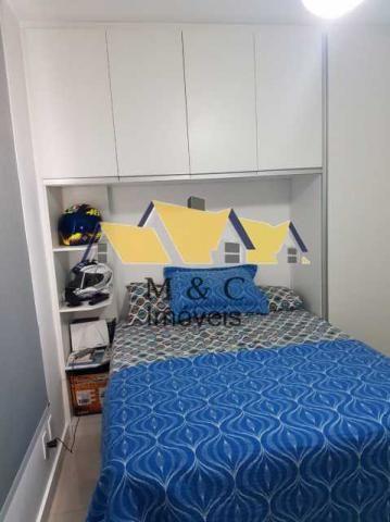 Apartamento à venda com 2 dormitórios em Vicente de carvalho, Rio de janeiro cod:MCAP20253 - Foto 10
