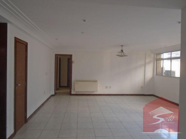 Apartamento residencial para locação, meireles, fortaleza. - Foto 6