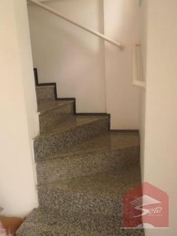 Casa com 3 dormitórios à venda, 75 m² por r$ 320.000 - serrinha - for - Foto 16