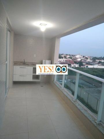 Apartamento 3/4 para locação, Santa mônica - Ville de Mônaco - Foto 12