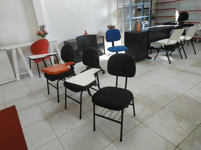 Mesas, armários, cadeiras e estantes - Foto 6